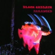 Black Sabbath : Paranoid (Vinyl) (Hard Rock)