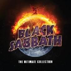 Black Sabbath : Ultimate Collection (2LP) (Vinyl) (Hard Rock)