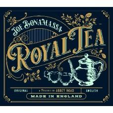 Bonamassa Joe : Royal Tea (CD) (Blues)