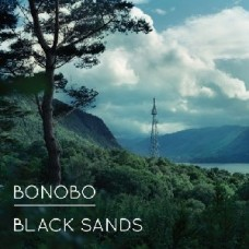 Bonobo : Black Sands (10TH Ann/2lp/clrd) (Vinyl) (General)