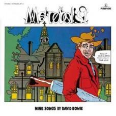 Bowie David : Metrobolist (Vinyl) (General)