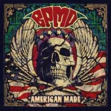 Bpmd : American Made (Vinyl) (Heavy Metal)