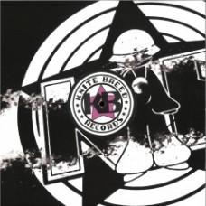 "Tno Project : Pink Straight Jacket (12 Vinyl) (JUNGLE)"""