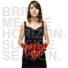 Bring Me The Horizon : Suicide Season (Vinyl) (General)