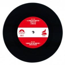 "Hubbz : Cumbia De Luna (7 Single) (Funk and Soul)"""