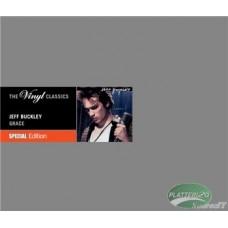 Buckley Jeff : Grace (CD) (General)