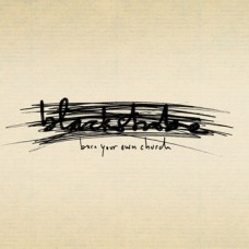 Black Strobe : Burn Your Own Church (CD) (Sale Stock)