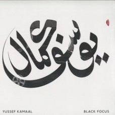 Yuseef Kamaal : Black Focus (Vinyl) (Nu Jazz / Broken Beat)