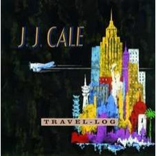 Cale J.J. : Travel-Log (Vinyl) (General)