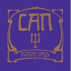Can : Future Days (Vinyl) (General)