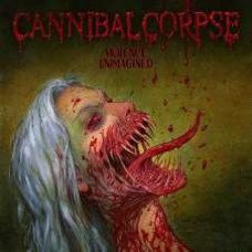 Cannibal Corpse : Violence Unimagined (CD) (Heavy Metal)