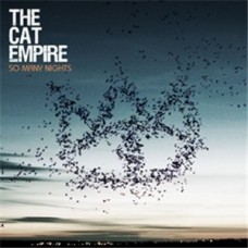 Cat Empire : So Many Nights (2LP) (Vinyl) (General)