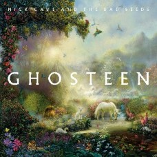 Cave Nick and The Bad Seeds : Ghosteen (CD) (General)