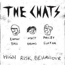 Chats : High Risk Behavior (Vinyl) (General)