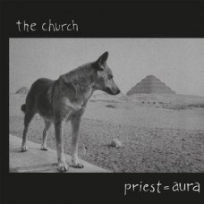 The Church : Priest=aura (Vinyl) (General)