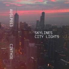 Cinthie : Skylines City Lights (Vinyl) (House)