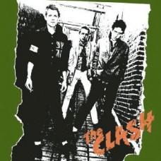 Clash : Clash The (Vinyl) (Punk)