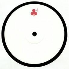 "Club Of Jacks : Raw Ep (140G) (12 Vinyl) (House)"""