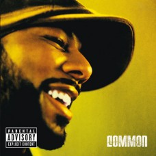 Common : Be (CD) (Rap and Hip Hop)