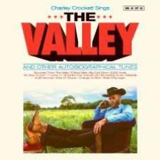Crockett Charley : Valley The (Vinyl) (Country)