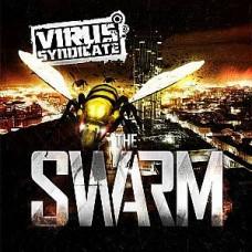 Virus Syndicate : Swarm (2LP) (Vinyl) (Grime)