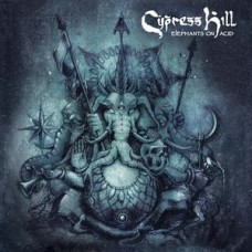 Cypress Hill : Elephants On Acid (CD) (Rap and Hip Hop)