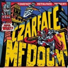 Czarface and Mf Doom : Super What (Vinyl) (Rap and Hip Hop)