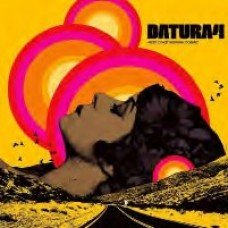 DATURA4 : West Coast Highway Cosmic (CD) (General)