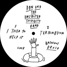 Dan And The Unlimited Stupidity Band : Keep Me On Fire (12 Vinyl) (Nu Disco)""