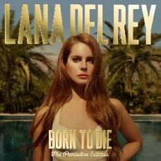 Del Rey Lana : Born To Die (Deluxe) (2LP) (Vinyl) (General)