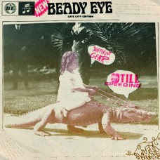 Beady Eye : Different Gear, Still Speeding (2LP) (Vinyl) (General)