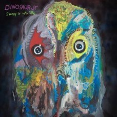 Dinosaur Jr : Sweep It Into Space (CD) (General)