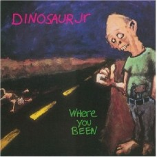 Dinosaur Jr : Where You Been (Vinyl) (General)