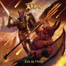 Dio : Evil Or Divine-Live In New York (CD) (General)