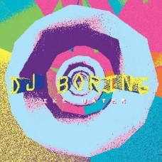 Dj Boring : Like Water (12 Vinyl) (Techno)""