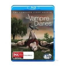 Vampire Diaries-Complete Season 1 : Movie (DVD) (Television Series)