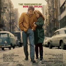 Dylan Bob : The Freewheelin' Bob Dylan (Vinyl) (General)