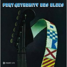 """Us Navy Port Authority : Bus Blues PT1 and PT2 7 (7 Single) (Funk and Soul)"""""""