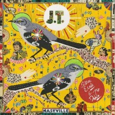 Earle Steve and The Dukes : J.T. (green vnl) (Vinyl) (General)