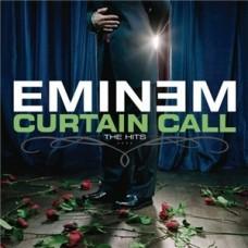 Eminem : Curtain Call-The Hits (Vinyl) (Rap and Hip Hop)