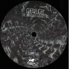 "Clearlight : Ununderstandable Ep (12 Vinyl) (Dubstep)"""