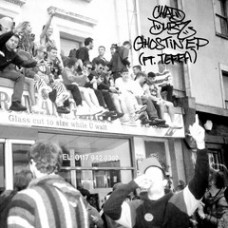 "Chad Dubz : Ghostin' Ep (12 Vinyl) (BASS)"""