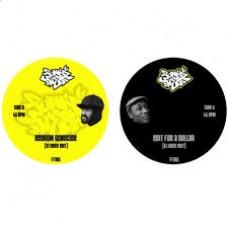 "Dj Goce : Edits (7 Single) (Funk and Soul)"""