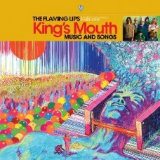 Flaming Lips : King's Mouth-Music And Songs (Vinyl) (General)