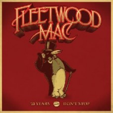 Fleetwood Mac : Fifty Years-Don't Stop (CD) (General)