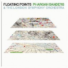 Floating Points : Promises (CD) (General)