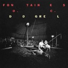 Fontaines D.C. : Dogrel (Vinyl) (General)