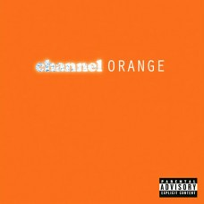 Ocean Frank : Channel Orange (CD) (General)