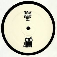 Freak D : Freak Beats 002 * Pre-Order * (12 Vinyl) (House)""