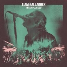 Gallagher Liam : Mtv Unplugged (Vinyl) (General)